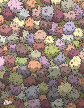 T Is For Tribbles