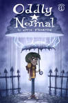 Oddly Normal Issue 1 Cover