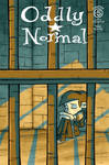 Oddly Normal Issue 5