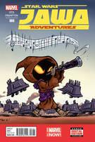 Jawa Adventures 006 by OtisFrampton