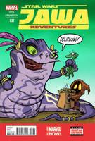 Jawa Adventures 027 by OtisFrampton