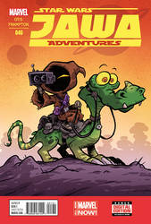 Jawa Adventures 046 by OtisFrampton