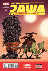 Jawa Adventures 051 by OtisFrampton