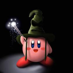 Kirby Potter