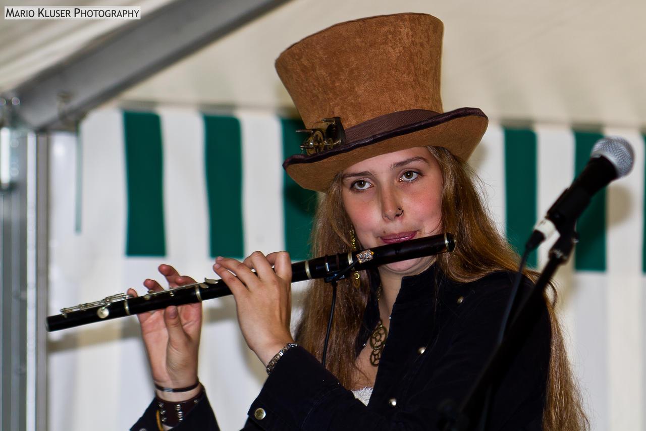 Magic Fair 2012  #10