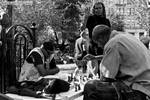 Chess At Union Square