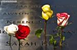 9/11 Memorial Pool - 4
