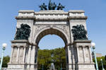 Memorial Arc