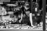 At The Candy Shop