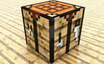 Minecraft Craftingtable