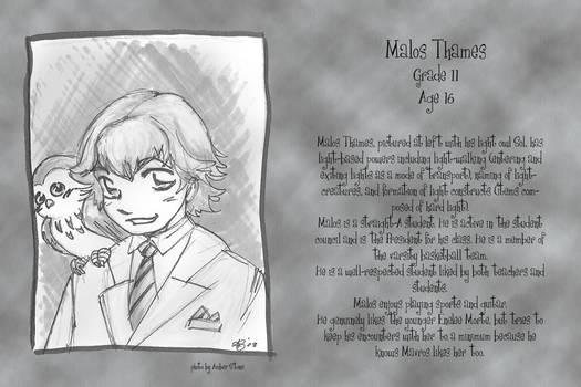 HA Yearbook Malos