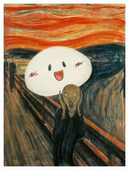 Dango Scream