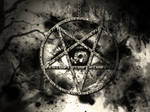 Inverse Pentagram.