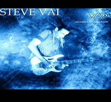 Steve Vai wallpaper by UltraShiva