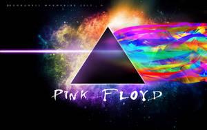 Pink Floyd Wallpaper 1 by UltraShiva