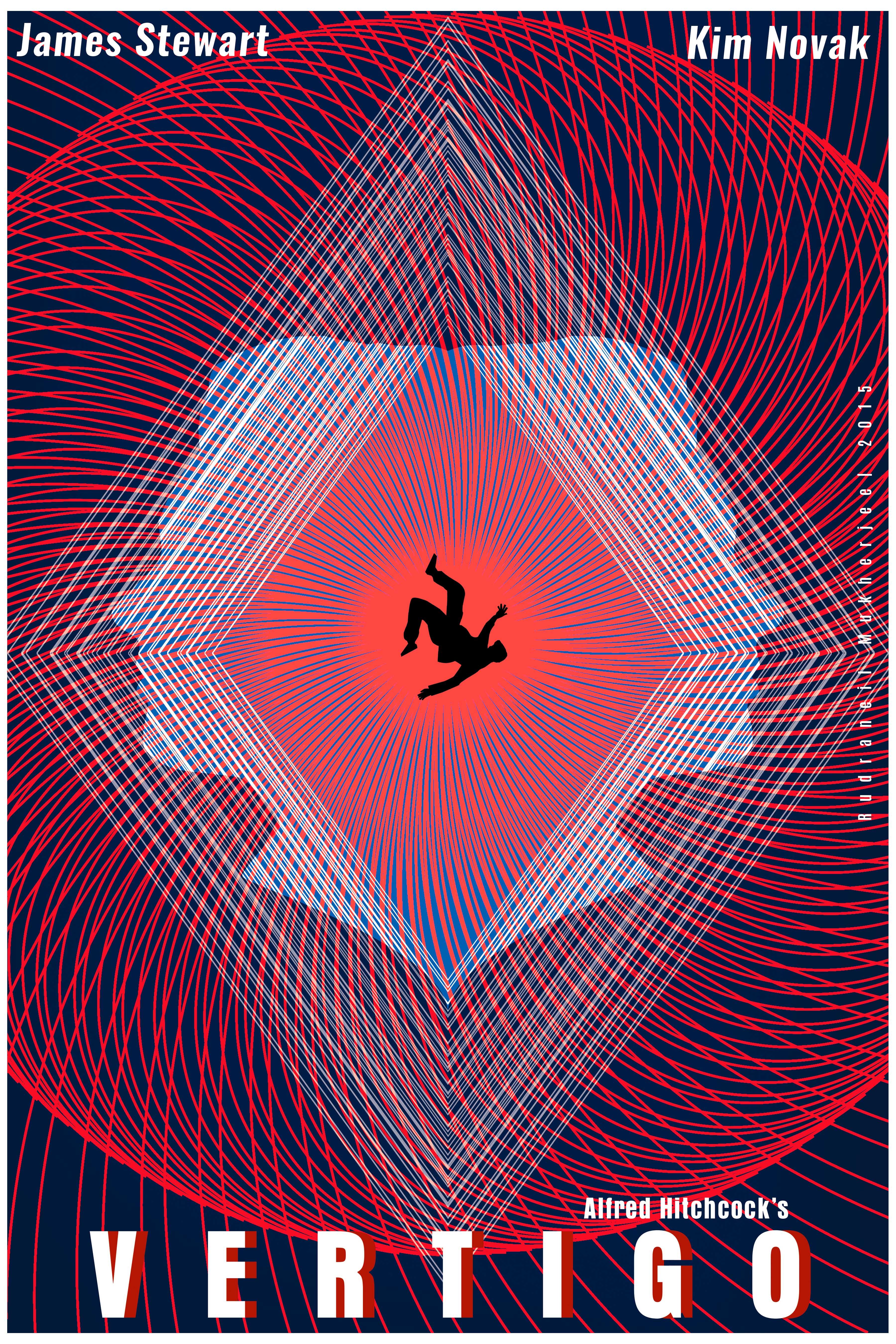 vertigo film poster by ultrashiva on deviantart
