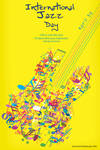 International Jazz Day Poster 2016