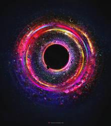 Iris by UltraShiva