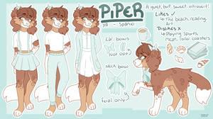 Puppyycat Commission