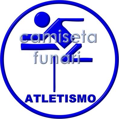Pictograma atletismo simbolo by camiseta-funari