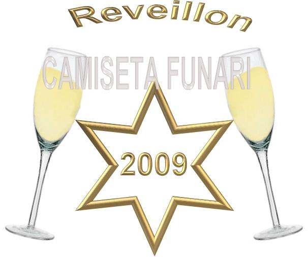 reveillon champanhe by camiseta-funari
