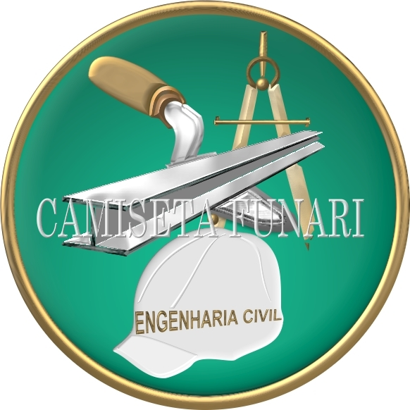 simbolo engenharia civil logo by camiseta-funari