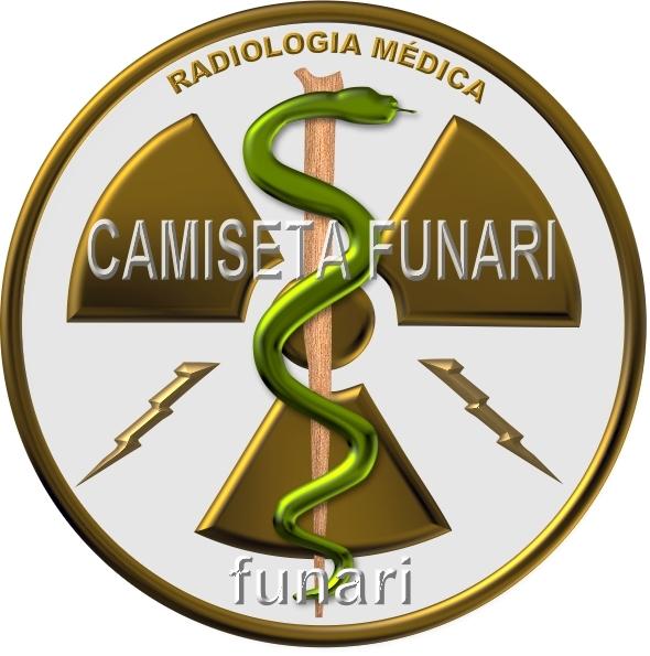 radiologia medica asclepio by camiseta-funari