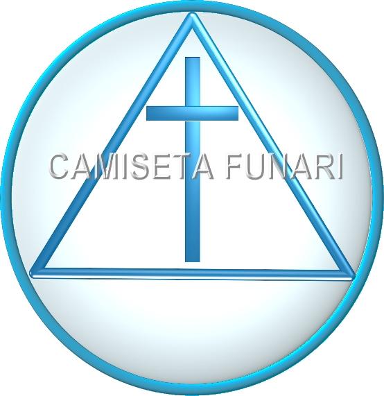 simbolo umbanda leis de deus by camiseta-funari
