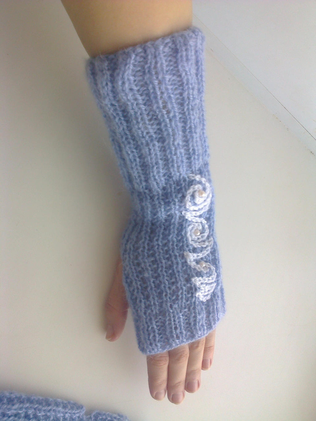 New gloves by Anshell
