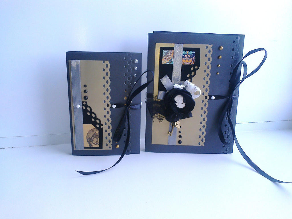Photo albums by Anshell
