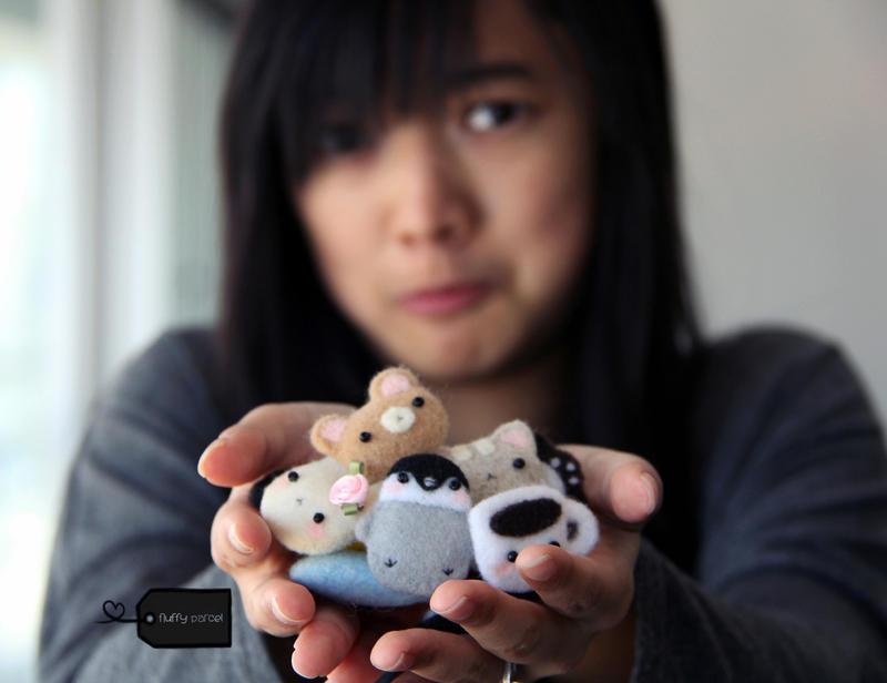 FluffyParcel's Profile Picture