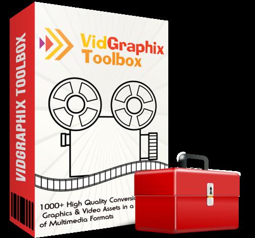 Vidgraphix Toolbox - Review and bonus by huciyore