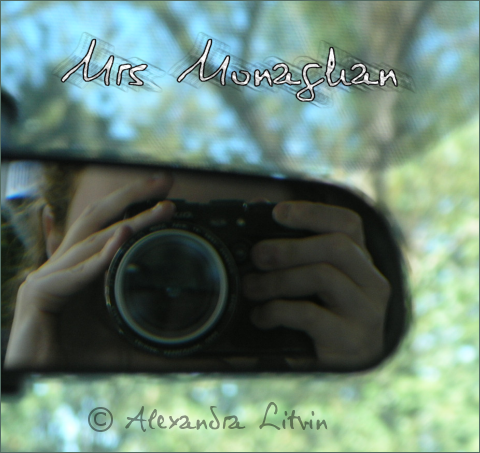 mrsmonaghan's Profile Picture