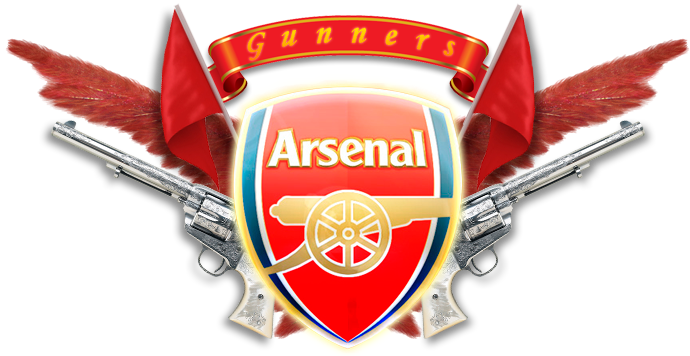 [FM 2015] Depois do Sporting, o Arsenal Gunners_composition_by_anverster-d3c3e1p