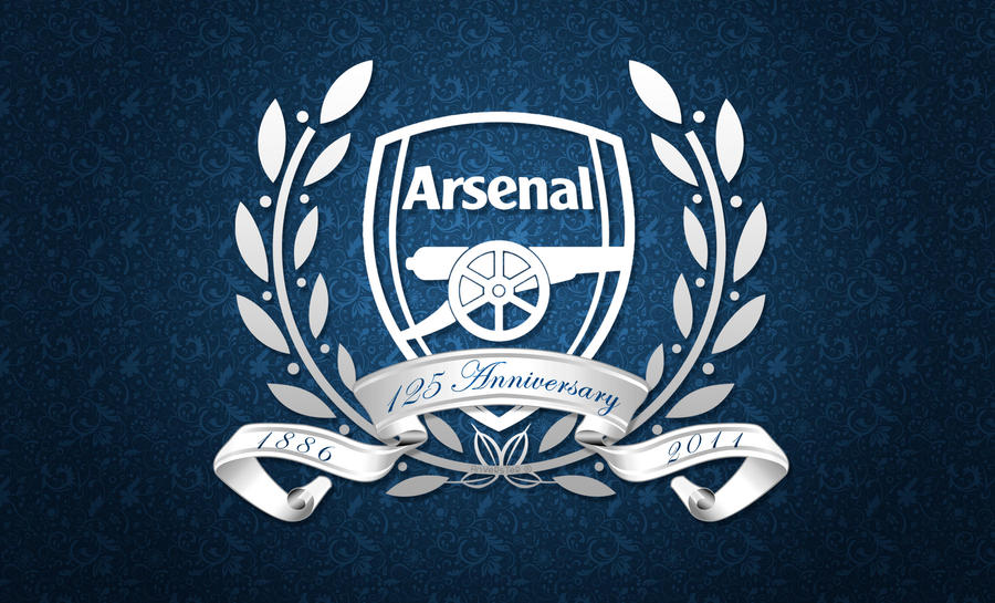 Arsenal 125 HD Wallpaper > Arsenal 125 wallpaper , Arsenal 125 Anniversary