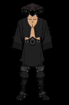 Hunter Priests Shokera Division