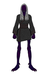 Unused Character 1: Emica by Flamereaper0001