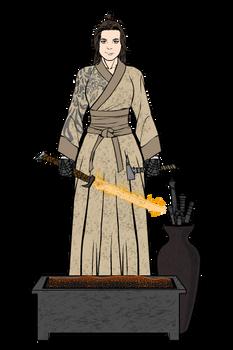 Rokuyo