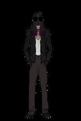 The Bone Spider - Toshiharu Sakaguchi