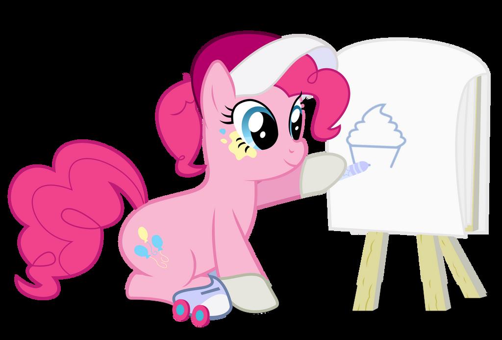Pinkie Roller by biel56789