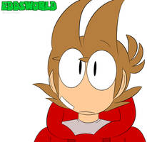 Eddsworld Tord by Akumarou