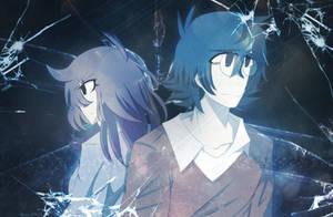 We aren't lovers, we're just Strangers by Akumarou