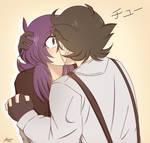 Shinsuke x Akaru
