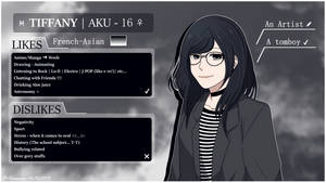 Persona - Meet the artist (remake 3)