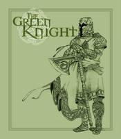 green knight by jackskelyton