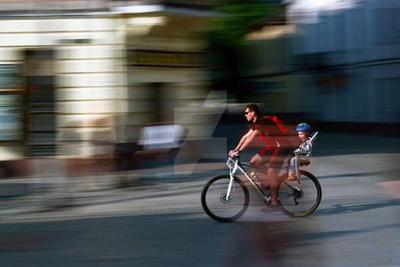 Rower by PstrykaczCkfoto