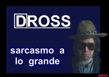Dross House - sarcasmo a lo grande by Dakent