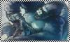 King Kong Stamp by blackdragongal