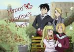 Happy Valentine's Day '10