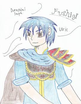 Ulric Bust